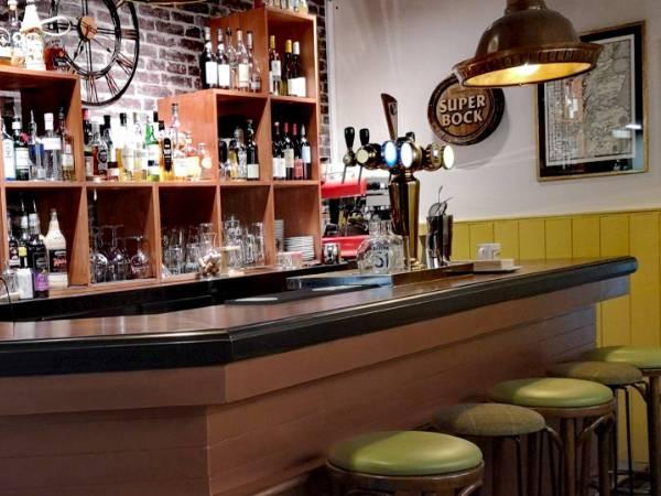 Notre concept - Ch'Ty Bar - Restaurant Rennes
