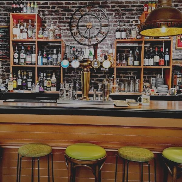 Galerie - Ch'Ty Bar - Restaurant Rennes