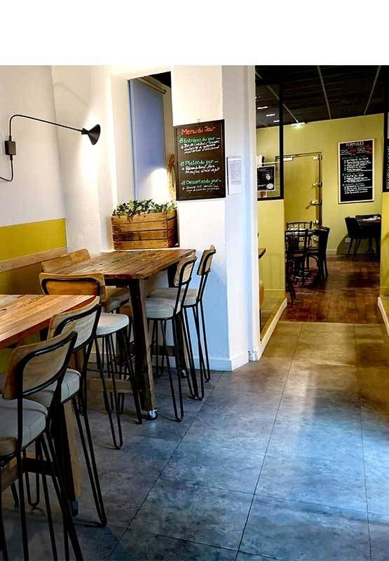 Ch'Ty Bar - Restaurant Rennes